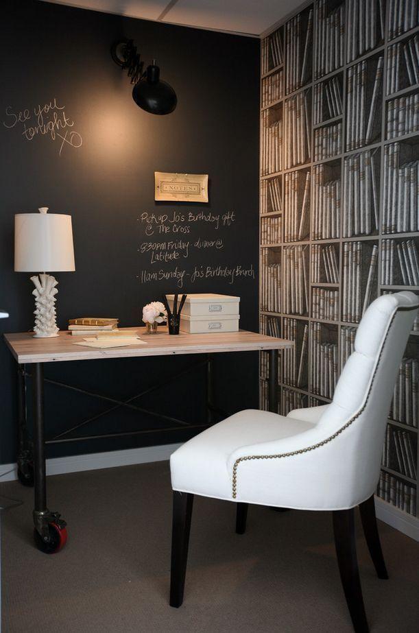"""Foto: Reprodução / <a href=""""http://thecrossinteriordesign.com/"""" target=""""_blank"""">The Cross Interior Design</a>"""