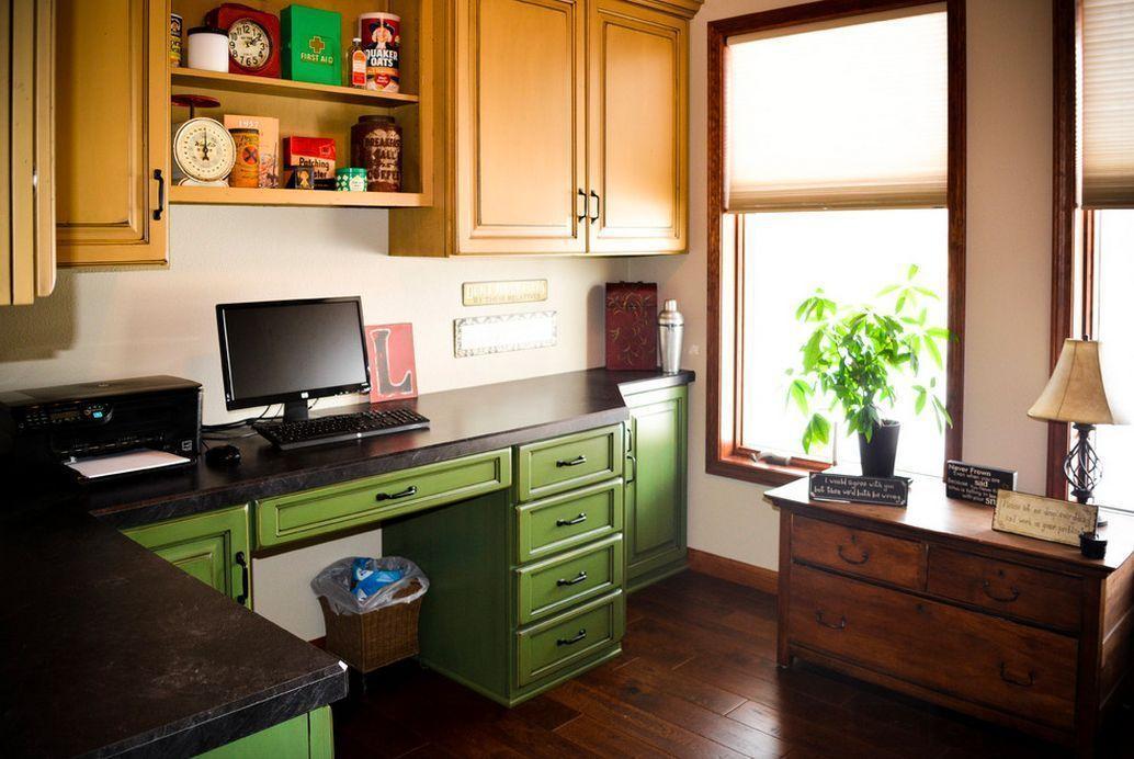 "Foto: Reprodução / <a href=""http://www.kitchenandfloorshoppe.com/""target=""_blank"">The Kitchen & Floor Shoppe</a>"