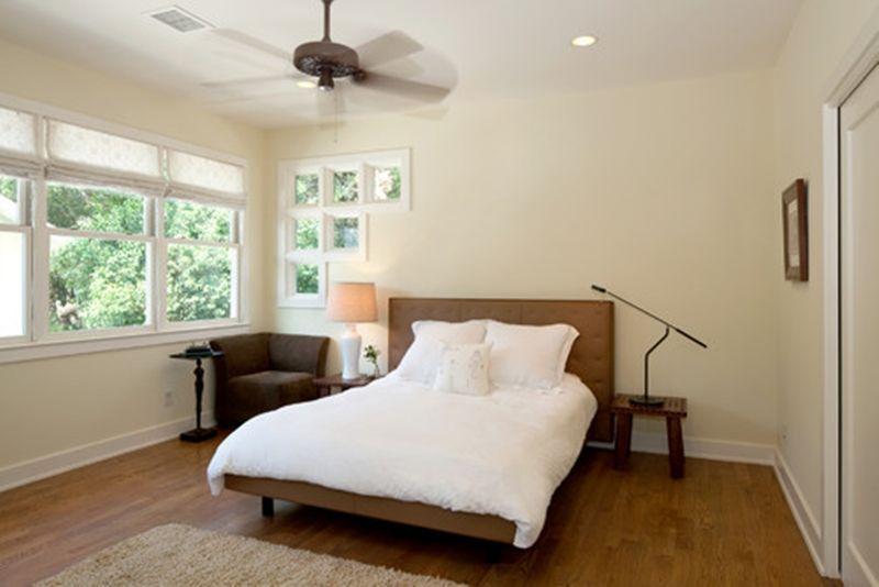 "Foto: Reprodução / <a href=""http://cravottainteriors.com/projects/south-austin-bungalow/"" target=""_blank"">Cravotta Interiors</a>"