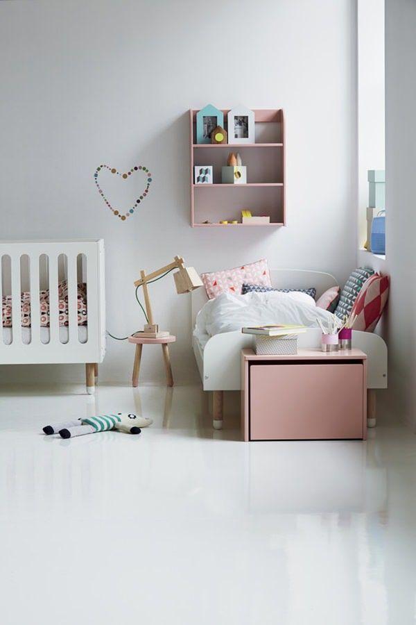 """Foto: Reprodução / <a href=""""http://petitandsmall.com/flexa-play-furniture-design-for-kids/"""" target=""""_blank"""">Petit and small</a>"""