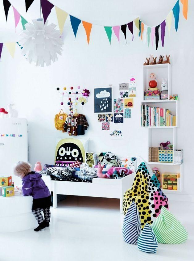 "Foto: Reprodução / <a href=""http://www.arkpad.com.br/quarto-kids-9"" target=""_blank"">Arkpad</a>"