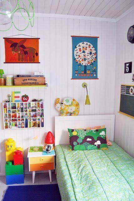 "Foto: Reprodução / <a href=""http://randihusom.blogspot.com.br/2012/03/nytt-pa-veggen.html"" target=""_blank"">Fargefest</a>"