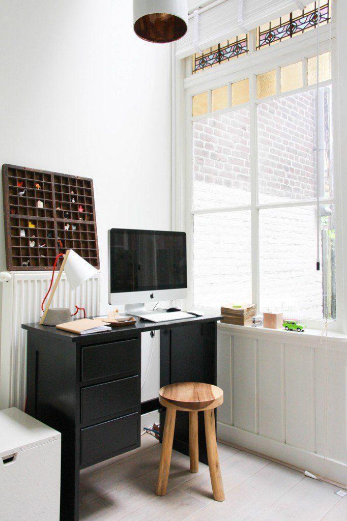 """Foto: Reprodução / <a href=""""http://decor8blog.com/2014/03/29/homes-with-heart-nordic-simplicity-meets-lighthearted-dutch-design/  """" target=""""_blank"""">Decor8</a>"""