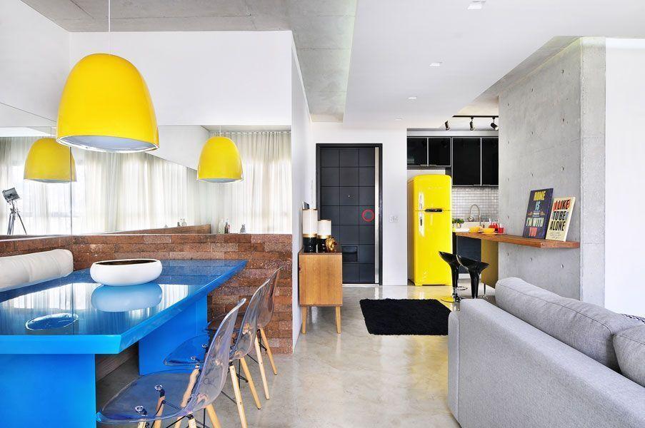 Foto: Reprodução / IBD Arquitetura e Interiores