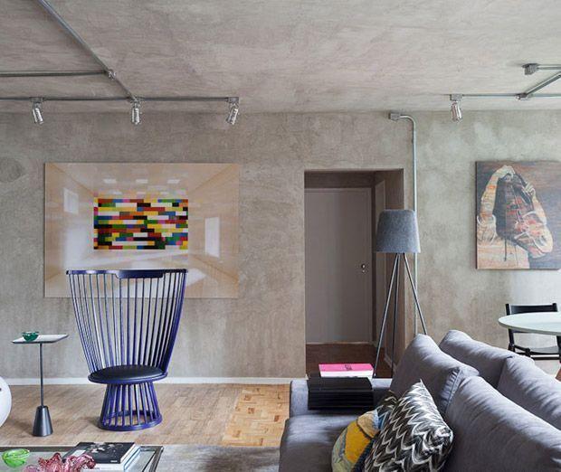 """Foto: Reprodução / <a href=""""http://www.suitearquitetos.com.br/"""" target=""""_blank"""">Suite Arquitetos</a>"""