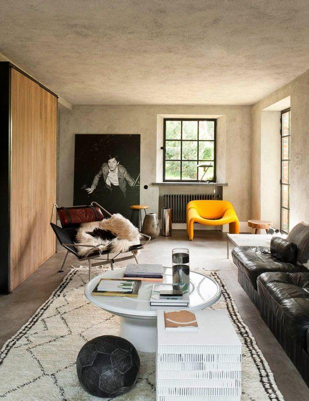 """Foto: Reprodução / <a href=""""http://www.guilhermetorres.com.br/interiors"""" target=""""_blank"""">Guilherme Torres</a>"""
