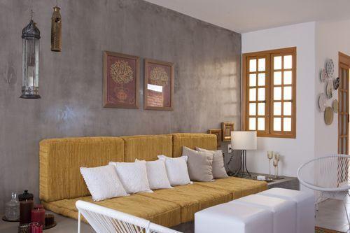 """Foto: Reprodução / <a href=""""http://www.rosenbaum.com.br/lar-doce-lar/39-familia-moura-sao-paulo-sp/""""target=""""_blank"""">Rosenbaum</a>"""