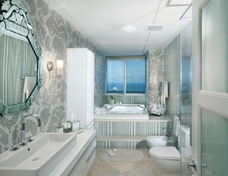 """Foto: Reprodução / <a href=""""http://www.dkorinteriors.com/"""" target=""""_blank"""">DKOR Interiors</a>"""