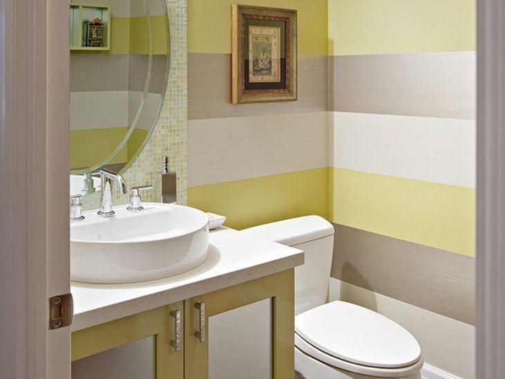 Lavabo 100 fotos para decorar com muito charme for Fotos lavabos