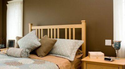 Dicas infalíveis para decorar seu quarto de casal pequeno