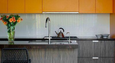 Como montar e decorar uma cozinha moderna