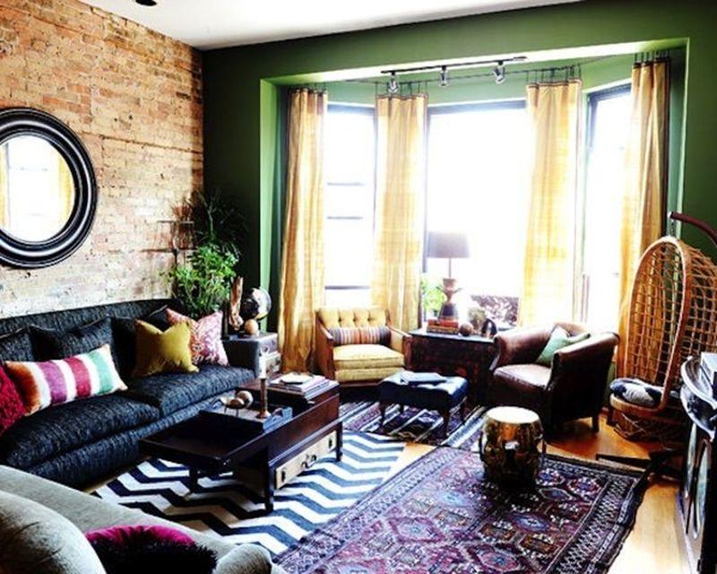 """Foto: Reprodução / <a href=""""http://interiorsbystudiom.com"""" target=""""_blank"""">Interiors By Studiom</a>"""