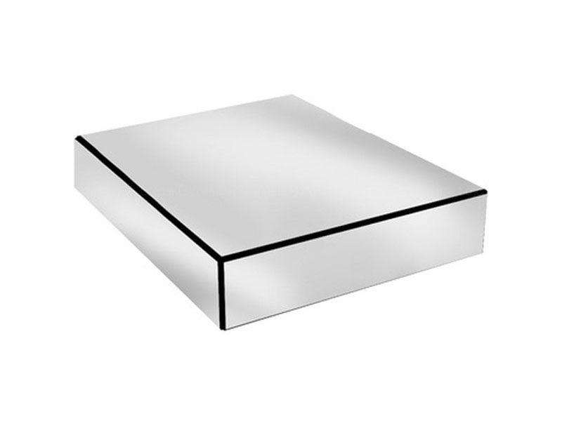 """Mesa de Centro Espelhada por R$593,97 na <a href=""""http://www.lojaskd.com.br/mesa-de-centro-espelhada-tb73-100-mdf-dalla-costa-53088.html"""" target=""""blank_"""">KD</a>"""