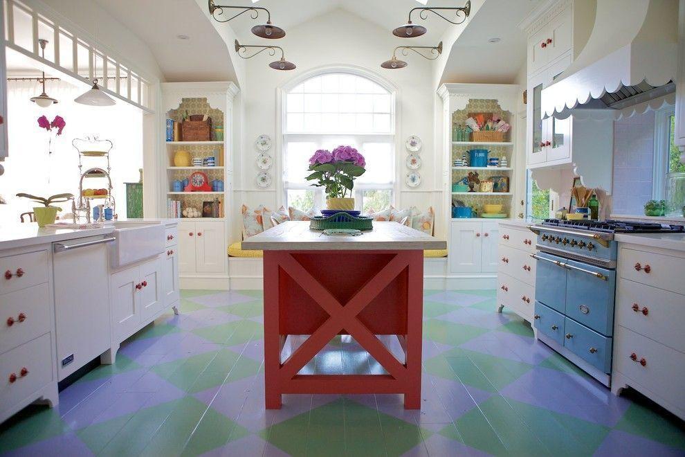"""Foto: Reprodução / <a href=""""http://www.alisonkandler.com/"""" target=""""_blank"""">Alison Kandler Interior Design </a>"""