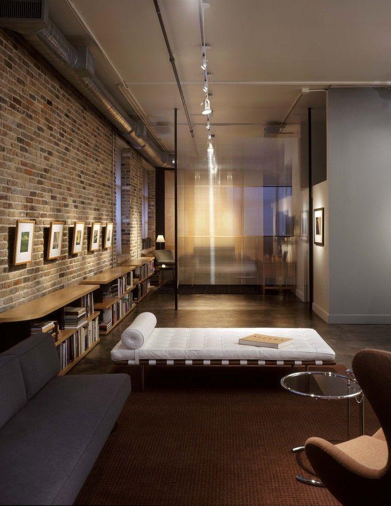 "Reprodução / <a href=""http://www.cuppettarchitects.com/"" target=""_blank"">Tim Cuppett Architects</a>"