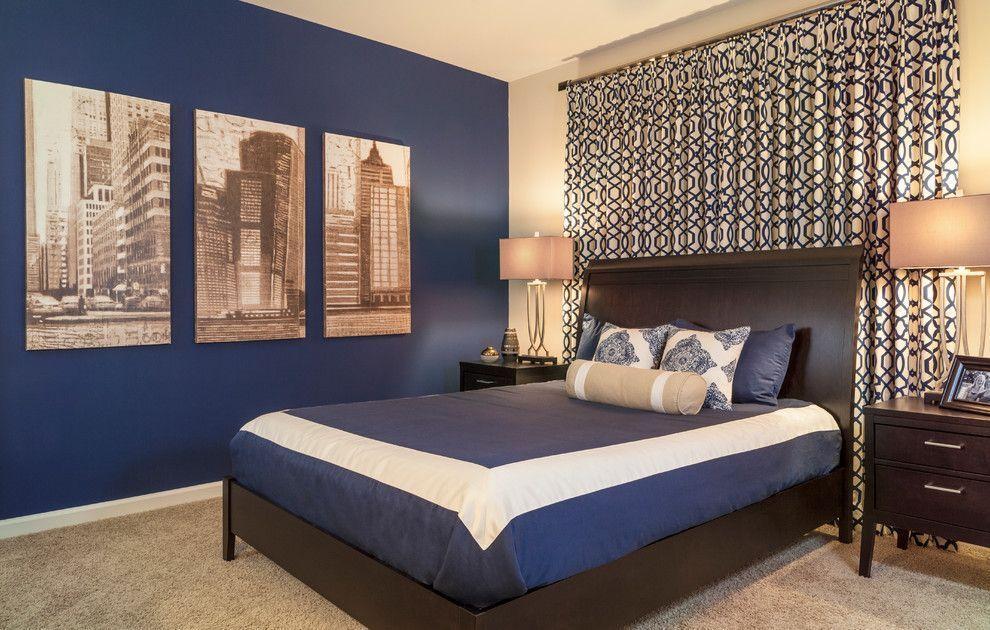"""Foto: Reprodução / <a href=""""http://www.decdens.com/llawson/"""" target=""""_blank"""">Lynne Lawson's Decorating Den Interiors</a>"""