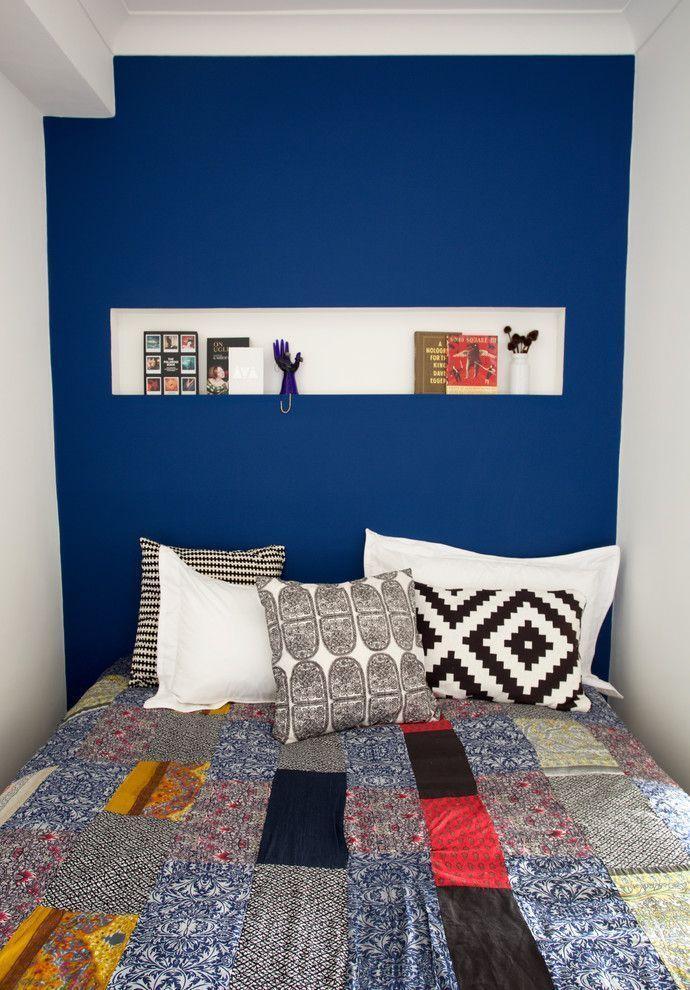 """Foto: Reprodução / <a href=""""http://www.cassidyhughes.com/"""" target=""""_blank"""">Cassidy Hughes Interior Design & Styling</a>"""