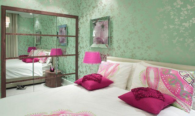 "Foto: Reprodução / <a href=""http://www.christinemayinteriors.co.uk"" target=""_blank"">Christine May Interior Design </a>"