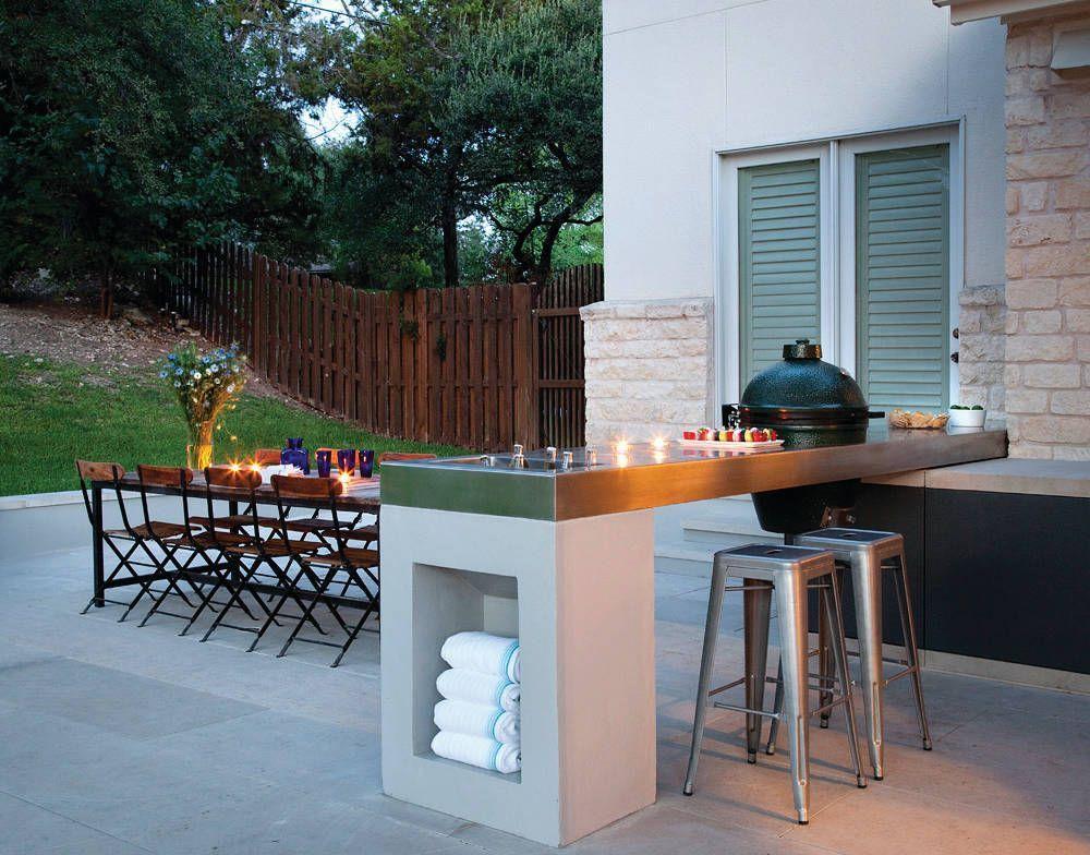 """Foto: Reprodução / <a href=""""http://www.austinoutdoordesign.com/"""" target=""""_blank"""">austin outdoor design</a>"""