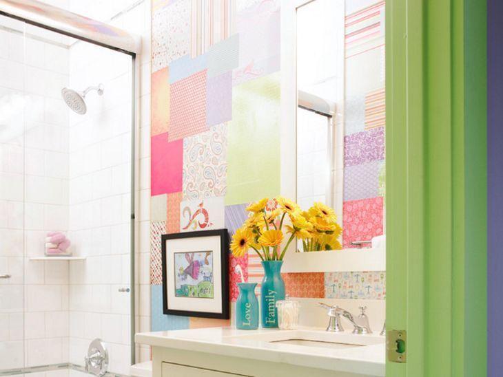 Adesivo de azulejo renove com estilo e sem reforma - Como aplicar microcemento sobre azulejos ...