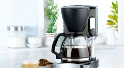 Como escolher a cafeteira ideal