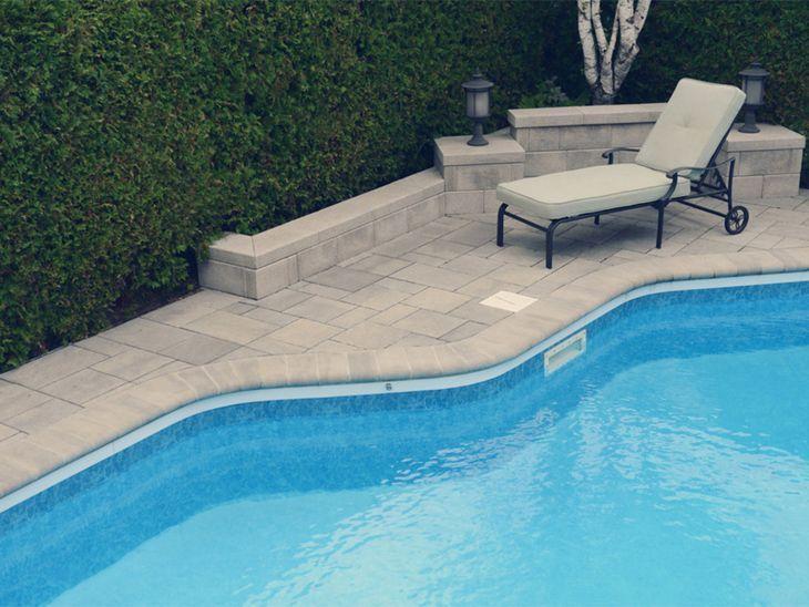 Piscina de vinil vantagens custos cuidados e fotos for Instalar piscina precios