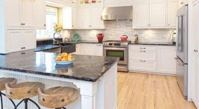 Como montar e decorar uma cozinha americana elegante e funcional