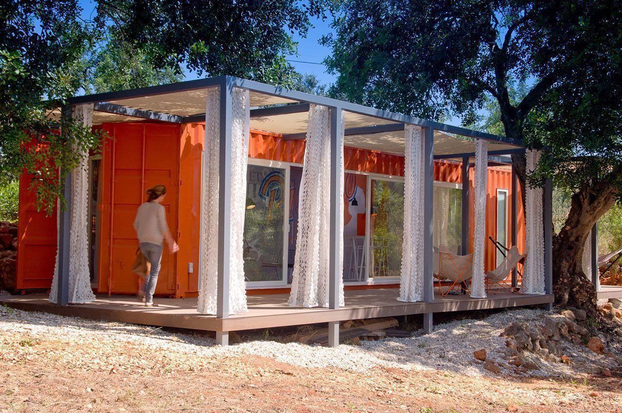 """Foto: Reprodução / <a href=""""http://www.studioarte.info/portfolio/nomad-living-vale-de-vila/"""" target=""""_blank"""">Studio Arte</a>"""