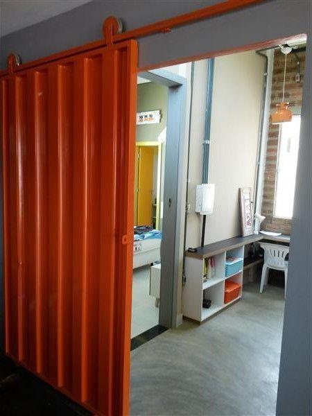 """Foto: Reprodução / <a href=""""http://minhacasacontainer.com/2015/08/17/a-casa-container-do-antonio/"""" target=""""_blank"""">Minha casa container</a>"""