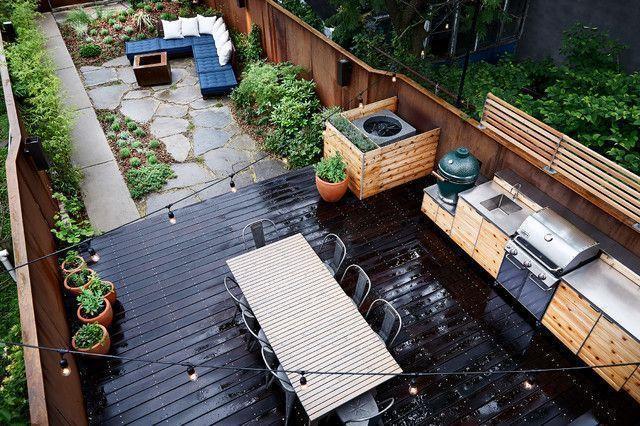 """Foto: Reprodução / <a href=""""http://newecolandscapes.com/"""" target=""""_blank"""">New Eco Landscapes</a>"""