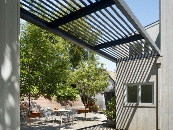 Foto: Reprodução / Cary Bernstein Architect