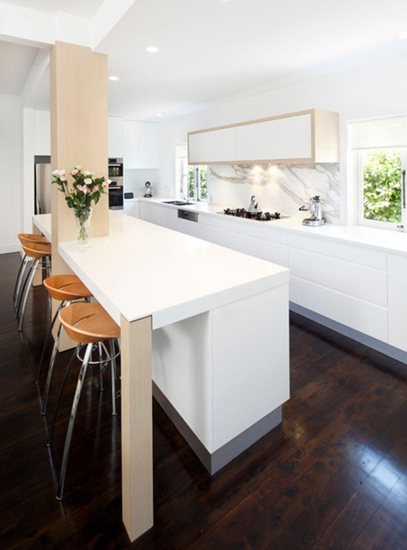 "Foto: Reprodução / <a href=""http://www.artofkitchens.com.au/kitchen-designs-portfolio/willoughby-kitchen-renovation/"" target=""_blank"">Art of Kitchens</a>"