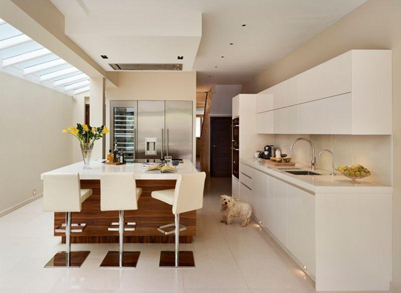 """Foto: Reprodução / <a href=""""http://www.roundhousedesign.com/"""" target=""""_blank"""">Roundhouse Design</a>"""