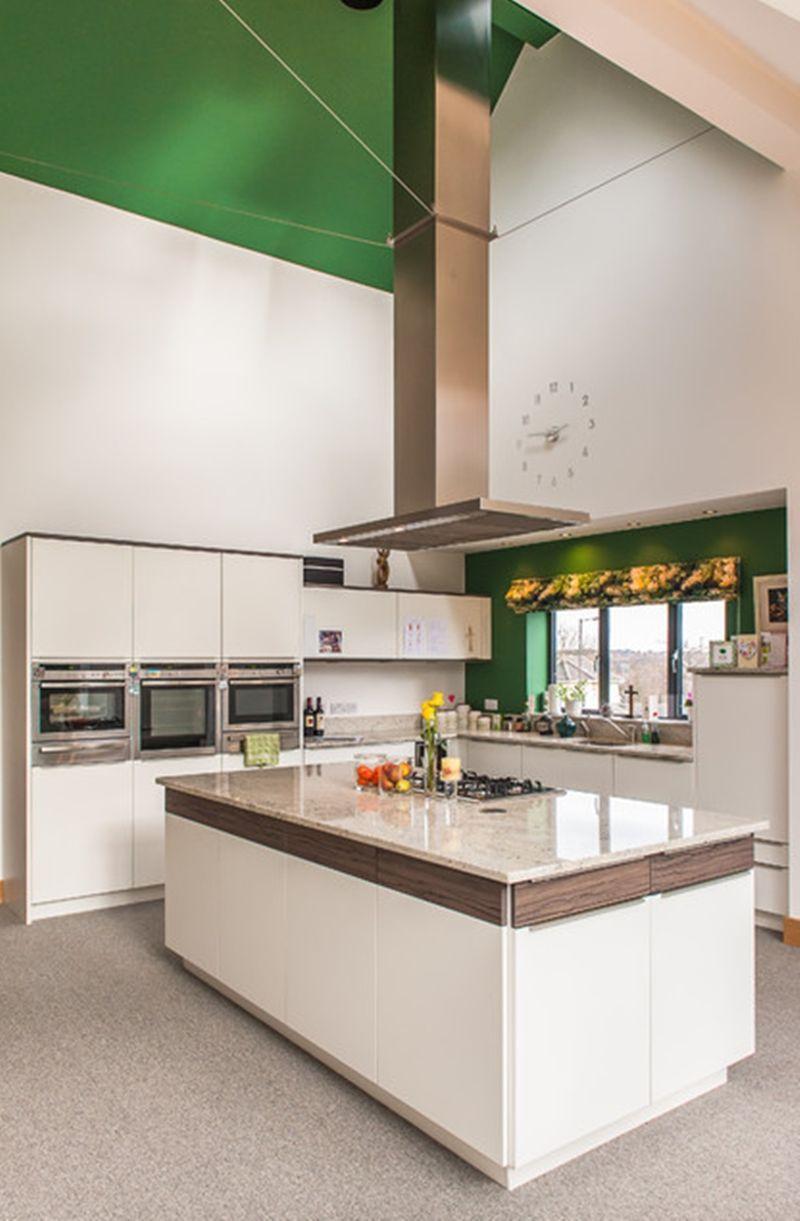 "Foto: Reprodução / <a href=""http://www.justinsmitharchitects.co.uk/ "" target=""_blank"">Justin Smith Architects</a>"
