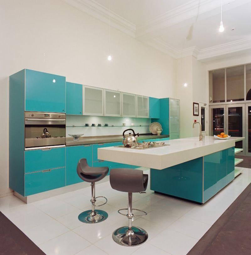"Foto: Reprodução / <a href=""http://www.malcorboy.com/"" target=""_blank"">Mal Corboy Kitchen Design</a>"