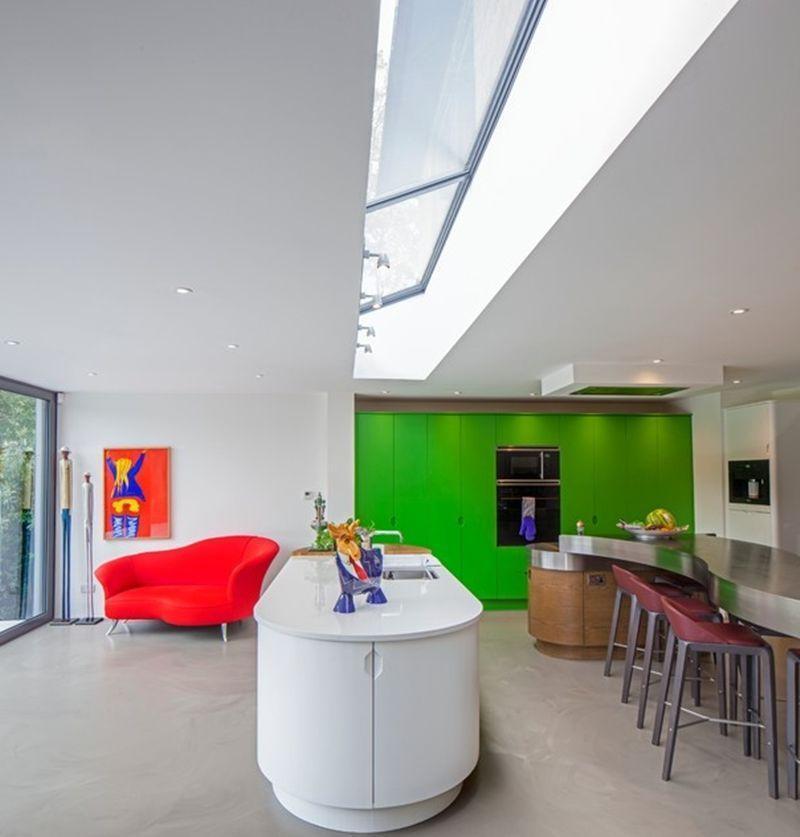 "Foto: Reprodução / <a href=""http://www.tb-architects.co.uk/"" target=""_blank"">Thompson Bradford Architects</a>"
