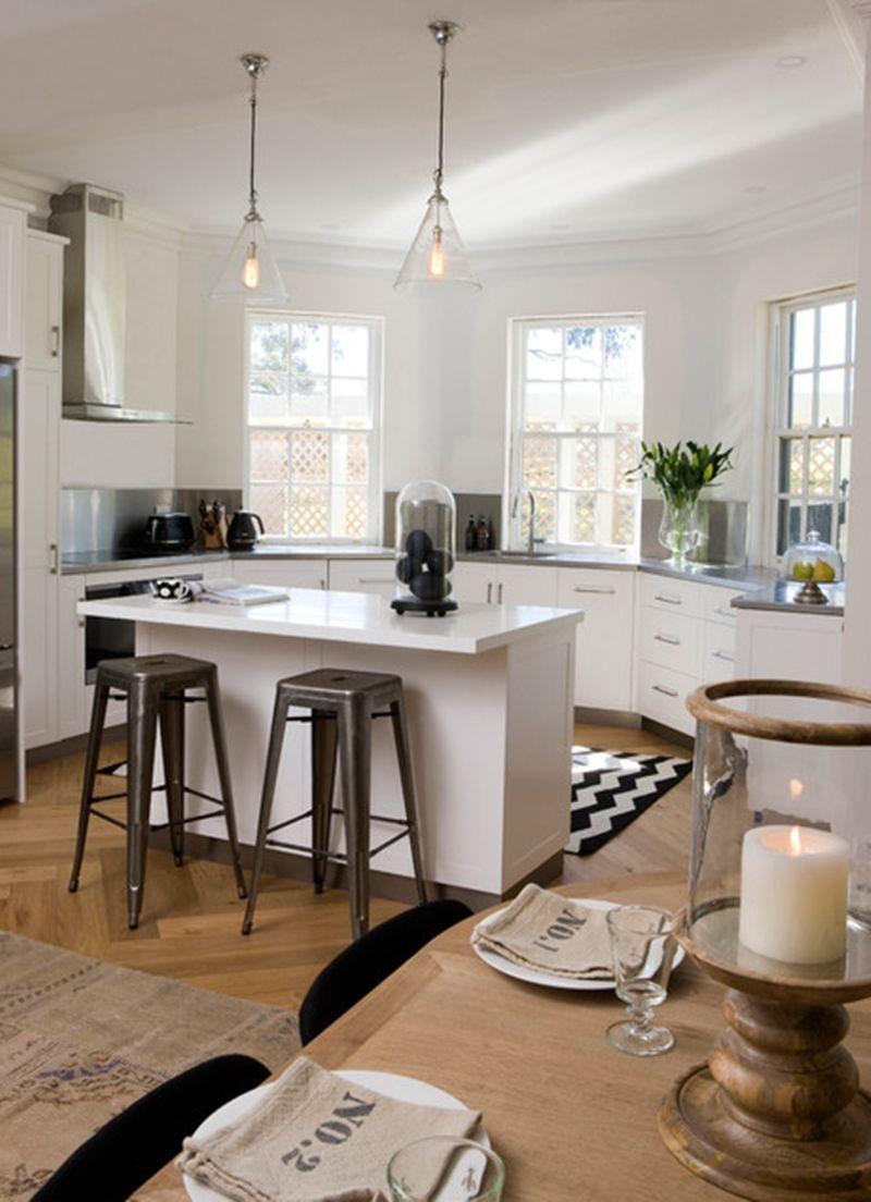 Cozinha Planejada 300 Fotos C Dicas E Marcas De Qualidade Guia