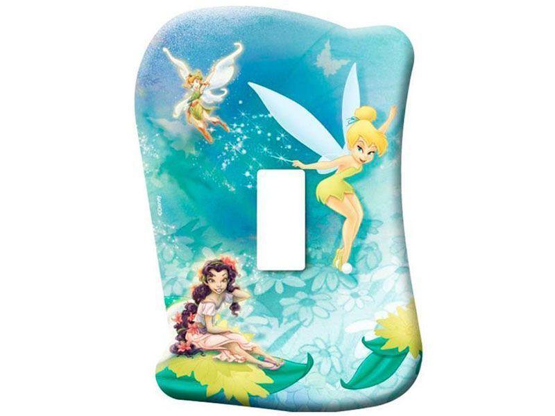 """Espelho sem interruptor por R$ 2,90 na <a href=""""http://www.bebestore.com.br/bebestore/produto/espelho-sem-interruptor-fadas--startec/3537159 """"target=""""_blank"""">Bebê Store</a>"""