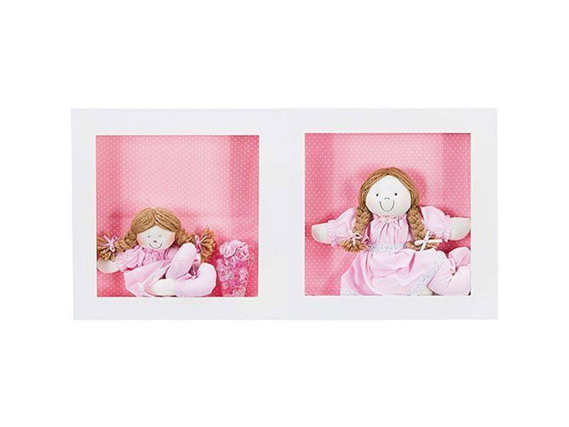 """Nicho Decorado por R$ 109,00 na <a href="""" http://www.americanas.com.br/produto/113370471/nicho-decorado-amore-batistela-baby""""target=""""_blank"""">Lojas Americanas</a>"""