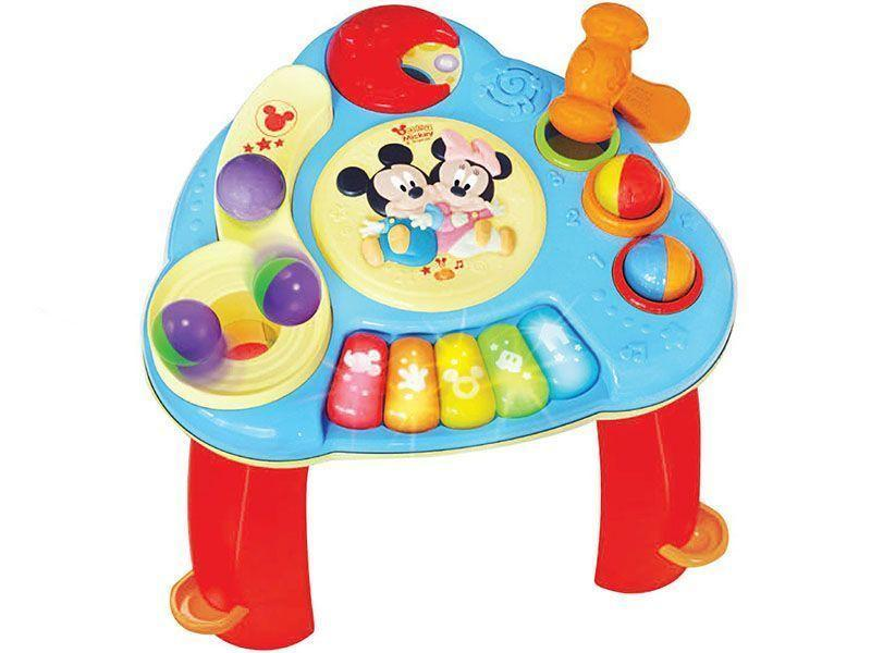 "Mesa de atividades  por R$ 379,91 na <a href=""http://ad.zanox.com/ppc/?28925546C25232798&ULP=[[http://www.magazineluiza.com.br/mesa-de-atividades-disney-baby-dican/p/2148150/bb/anda/?utm_source=Zanox&utm_medium=Affiliates&utm_campaign=custom_deeplink]] ""target=""_blank"">Magazine Luiza</a>"