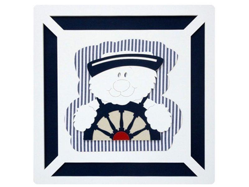 """Quadro marinheiro R$ 99,90 na <a href=""""http://www.americanas.com.br/produto/8049944/quadro-marinheiro """"target=""""_blank"""">Lojas Americanas</a>"""