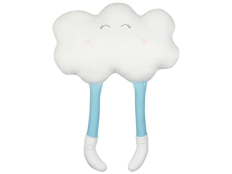 """Boneco de nuvem por R$ 85,90 na <a href="""" http://www.tokstok.com.br/vitrine/produto.jsf?idItem=115776&bc=3758""""target=""""_blank"""">Tok Stok</a>"""