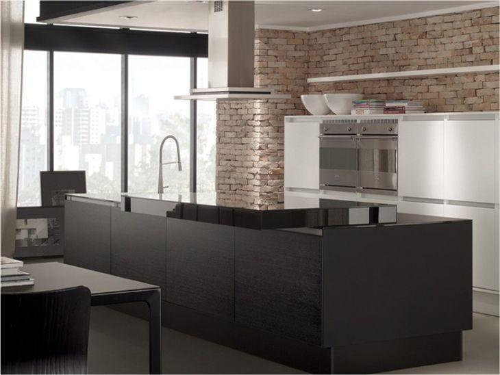 """Foto: Reprodução / <a href=""""http://www.dellanno.com.br/tipo_ambiente/cozinha/"""" target=""""_blank"""">Dell Anno</a>"""