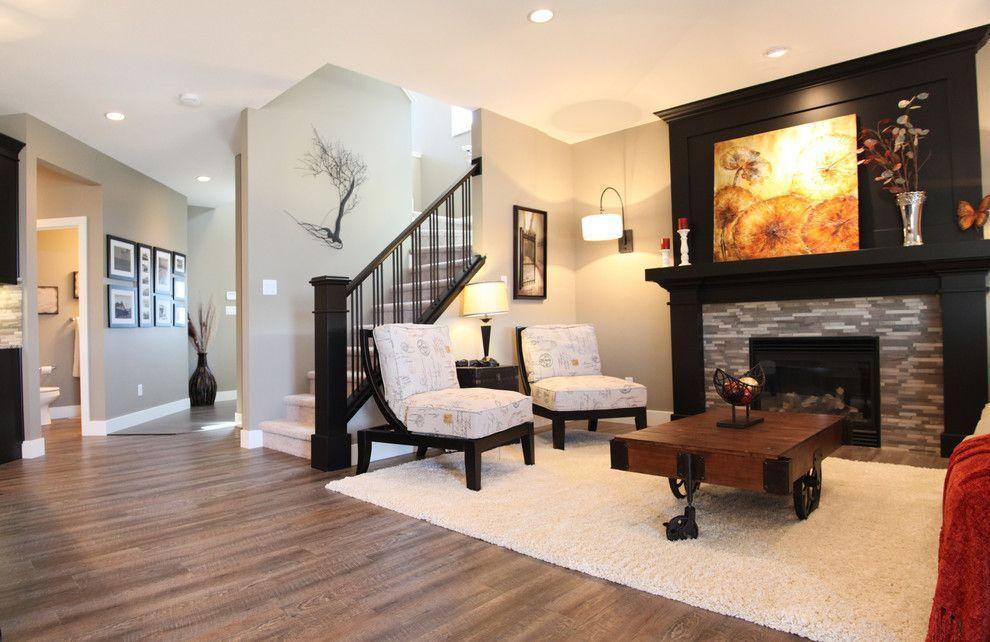 """Foto: Reprodução / <a href=""""http://milestonehomes.ca/"""" target=""""_blank"""">Milestone Homes </a>"""