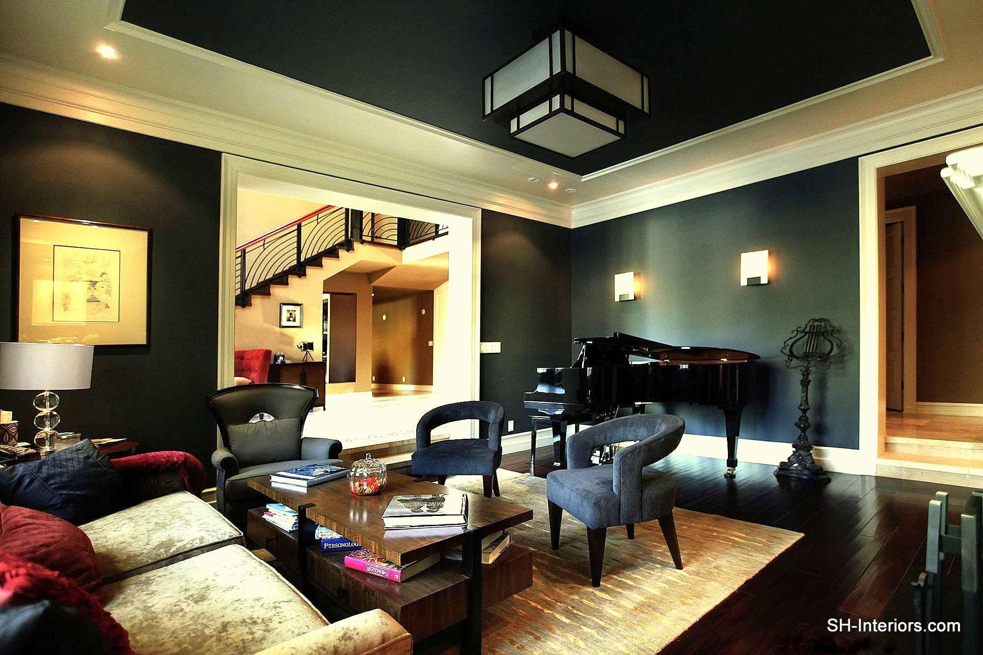 """Foto: Reprodução / <a href=""""http://www.sh-interiors.com/"""" target=""""_blank"""">SH interiors </a>"""
