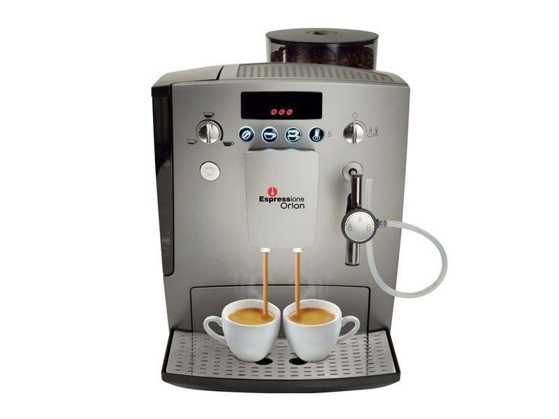 """Máquina de Café Expresso Automática Orion Espressione por  R$2.609,10 na <a href=""""http://www.cafefacil.com.br/cafeteira-expresso-automatica-orion-espressione"""">Café Fácil</a>"""