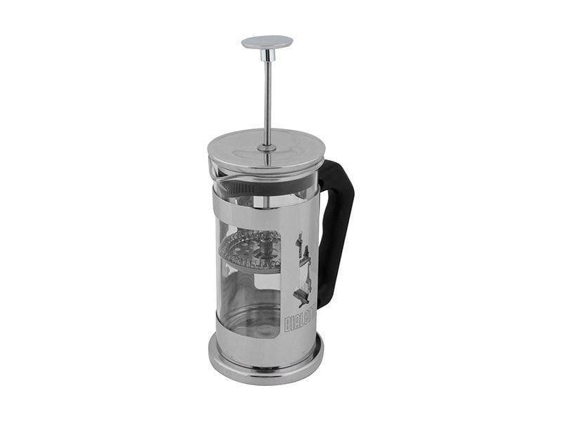"Cafeteira Bialetti 350ml Inox French Press por R$171,15 na <a href=""http://www.submarino.com.br/produto/114787673/cafeteira-bialetti-350ml-inox-french-press"" target=""blank_"">Submarino</a>"