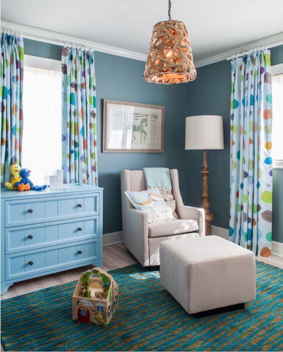 """Foto: Reprodução / <a href=""""http://www.katicurtisdesign.com/""""target=""""_blank"""">Kati Curtis Design</a>"""