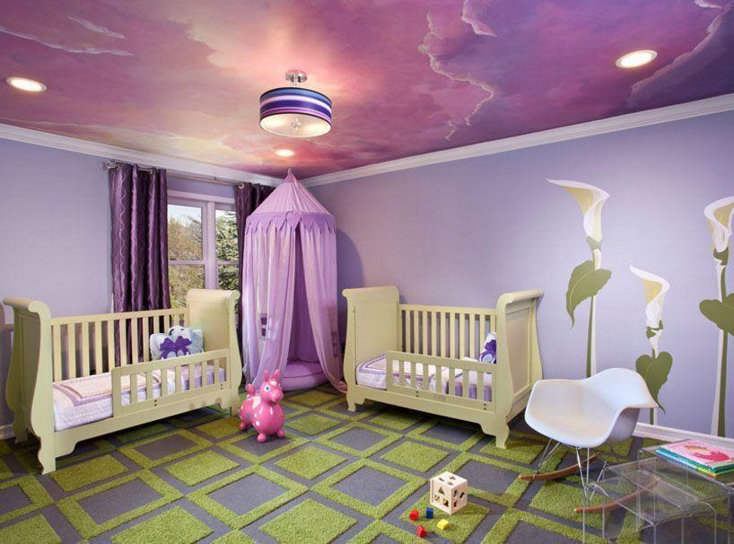 "Foto: Reprodução / <a href="" http://www.muralsandmorebypatrice.com/""target=""_blank"">Murals and more by patrice</a>"
