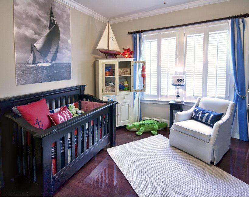 "Foto: Reprodução / <a href=""http://www.charlestonhomeanddesign.com/ ""target=""_blank"">Charleston Home + Design</a>"